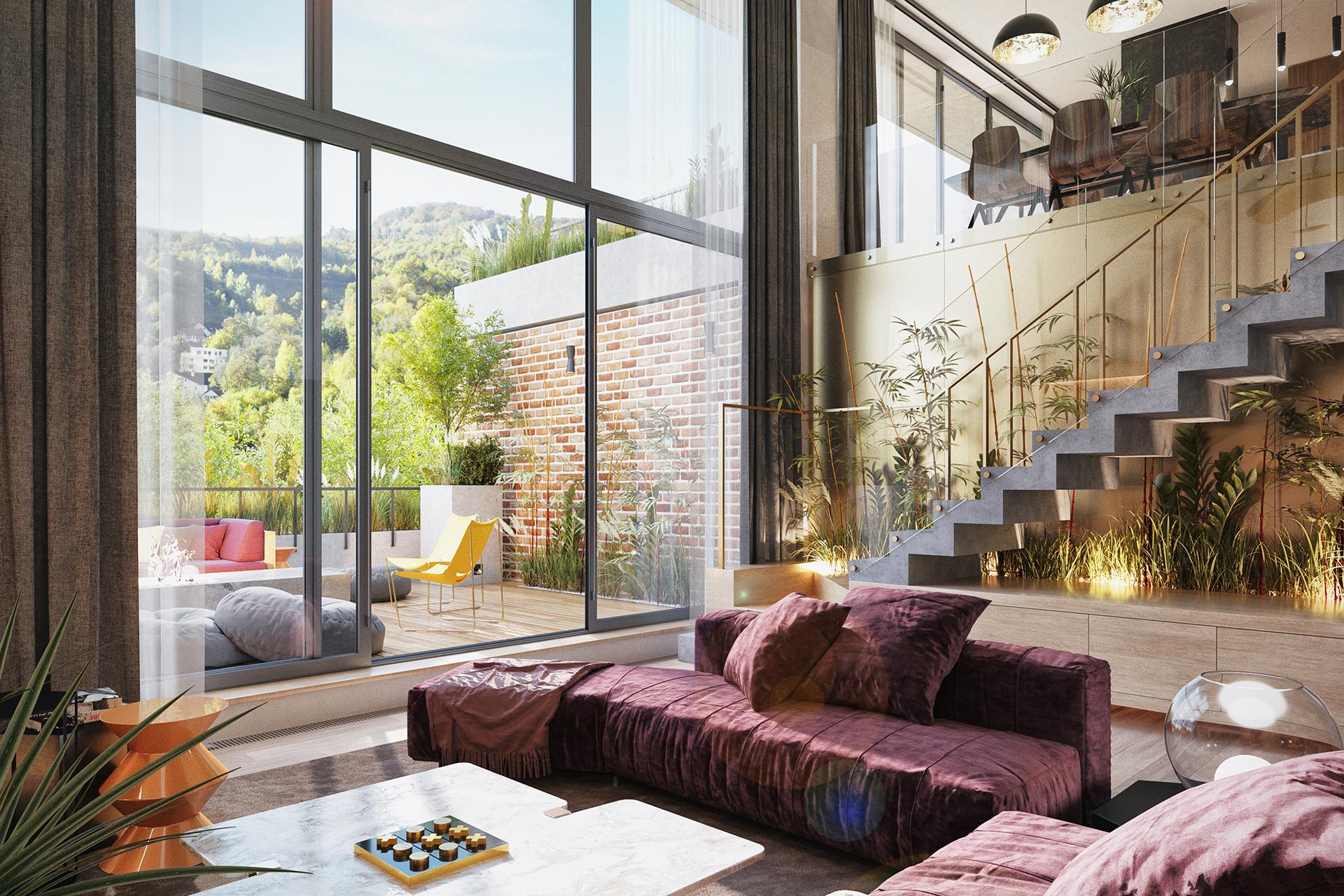 penthouse-2-niveluri
